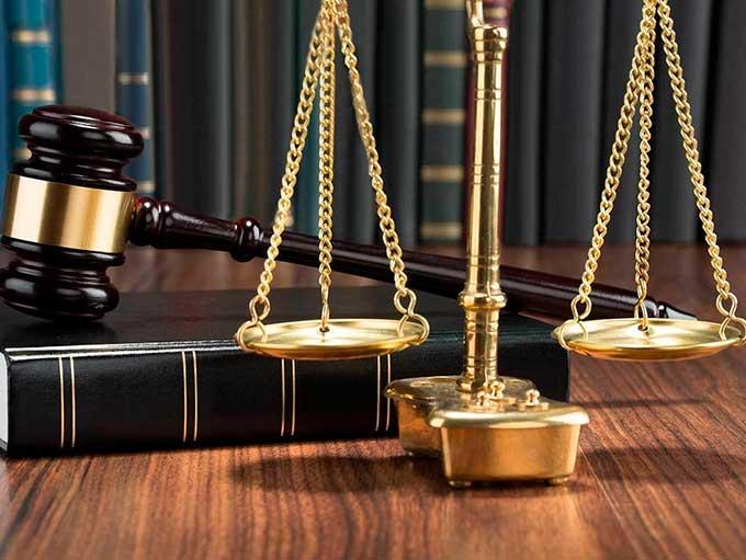Юридическая компания «ЮСТ-групп»